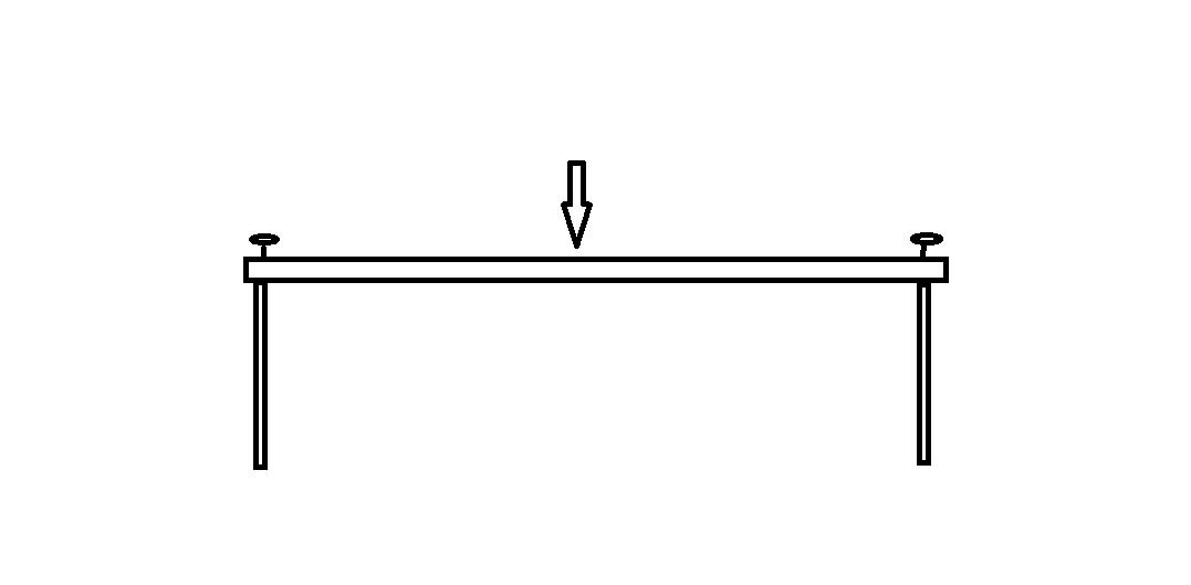 planka-med-spik-och-hammare-logisk-ridning